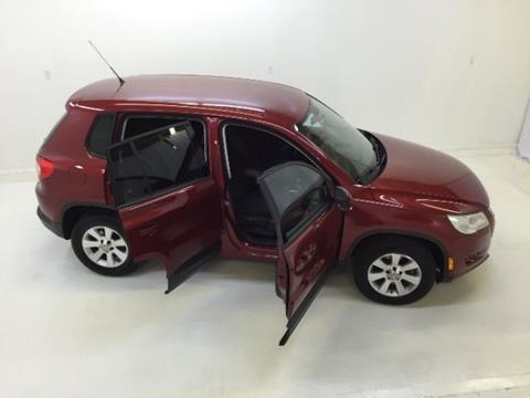2009 Volkswagen Tiguan for sale in Overland, MO
