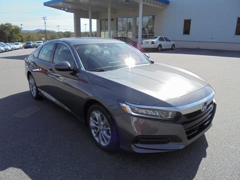 2018 Honda Accord for sale in Morganton, NC