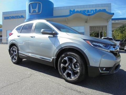 2019 Honda CR-V for sale in Morganton, NC