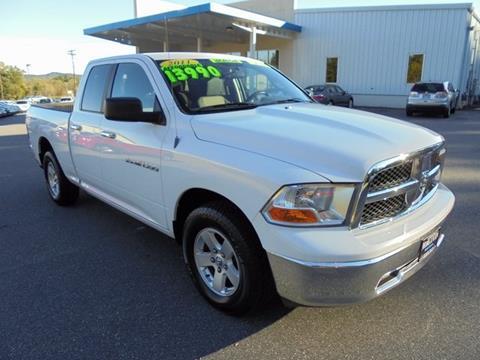 2011 RAM Ram Pickup 1500 for sale in Morganton, NC