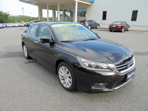 2014 Honda Accord for sale in Morganton, NC
