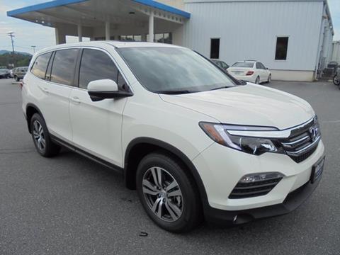 2017 Honda Pilot for sale in Morganton, NC