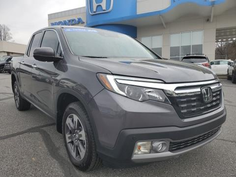 2018 Honda Ridgeline for sale in Morganton, NC