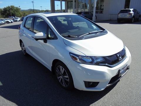 2017 Honda Fit for sale in Morganton, NC