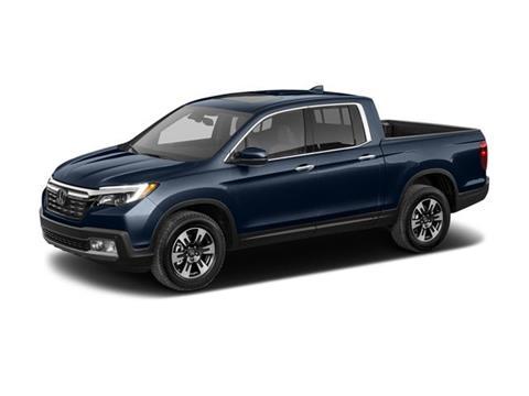 2019 Honda Ridgeline for sale in Morganton, NC