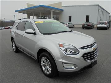 2016 Chevrolet Equinox for sale in Morganton, NC
