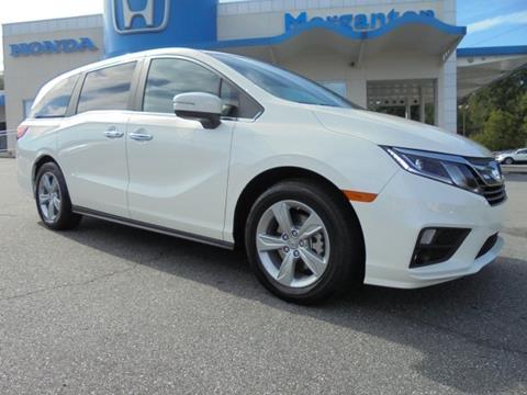 2019 Honda Odyssey for sale in Morganton, NC
