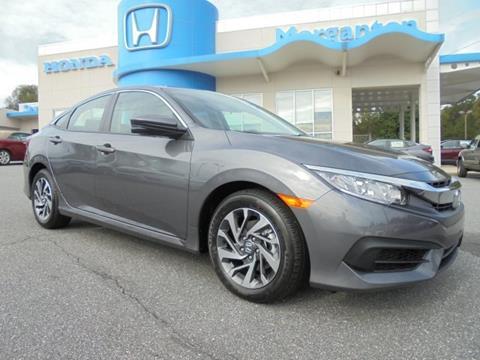 2018 Honda Civic for sale in Morganton, NC