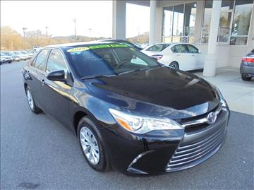2015 Toyota Camry for sale in Morganton, NC