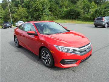 2016 Honda Civic for sale in Morganton, NC