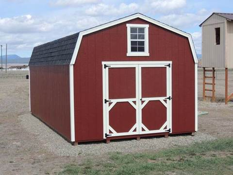 Montana Shed Center -Storage Your Way- for sale in Hayden, ID