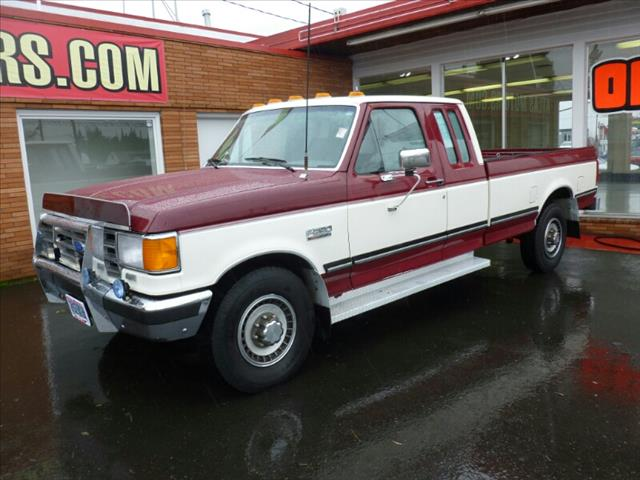 Used 1988 Ford F 250 For Sale