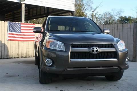 2010 Toyota RAV4 for sale in Longwood, FL