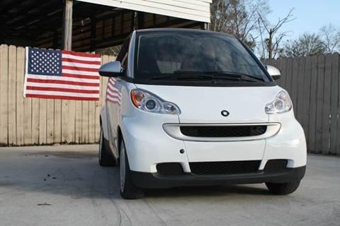 2012 Smart fortwo for sale in Longwood, FL