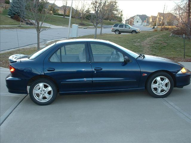 2002 Cavalier Z24 For Sale images