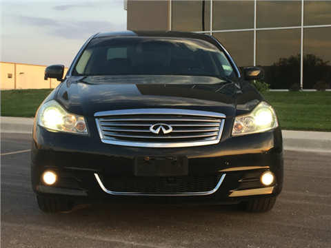 Infiniti M35 For Sale Kansas City Mo
