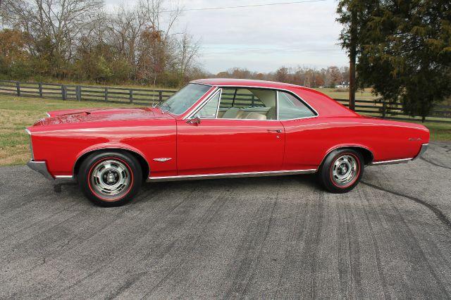 1966 Pontiac GTO  - Clarksville TN
