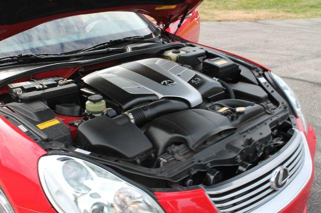 2002 Lexus SC 430 Base 2dr Convertible - Clarksville TN