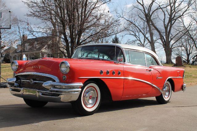 1955 Buick Century Riviera - Clarksville TN