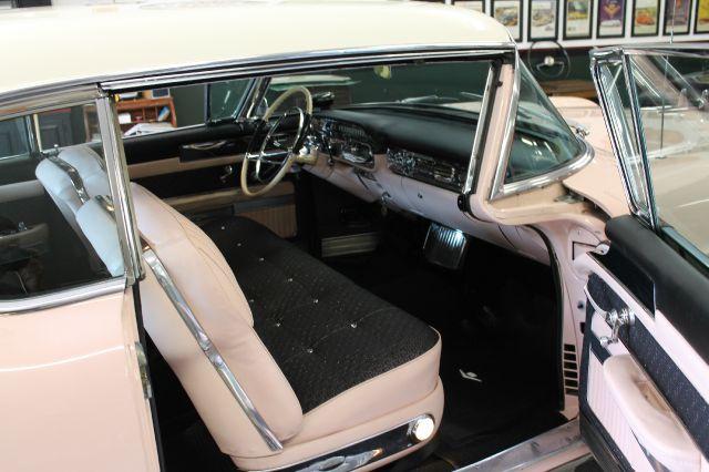 1957 Cadillac DeVille  - Clarksville TN
