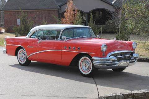 1955 Buick Century For Sale Carsforsale Com