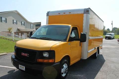 2012 GMC Savana Cutaway for sale in Clarksville, TN