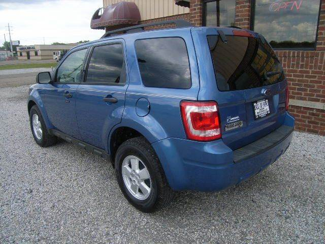 2009 Ford Escape XLT 4dr SUV V6 - North Canton OH