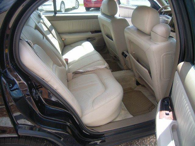 2004 Buick Park Avenue Base 4dr Sedan - Rittman OH