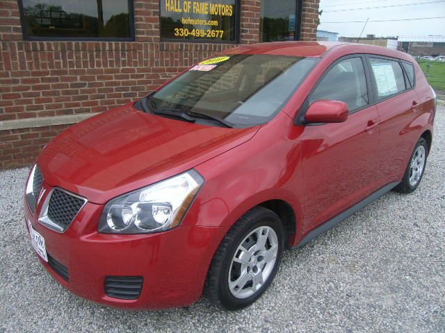 2010 Pontiac Vibe for sale in NORTH CANTON OH