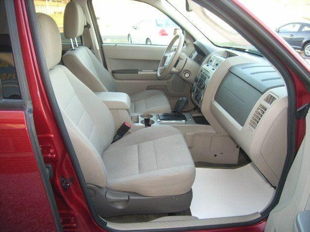 2012 Ford Escape XLT 4dr SUV - Rittman OH
