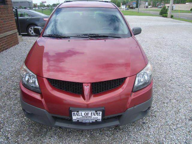 2004 Pontiac Vibe Base Fwd 4dr Wagon - North Canton OH