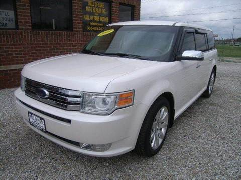 2009 Ford Flex for sale in North Canton, OH