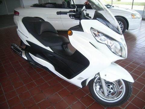 2011 Suzuki 400