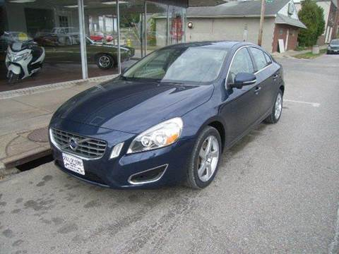 2012 Volvo S60 for sale in Rittman, OH