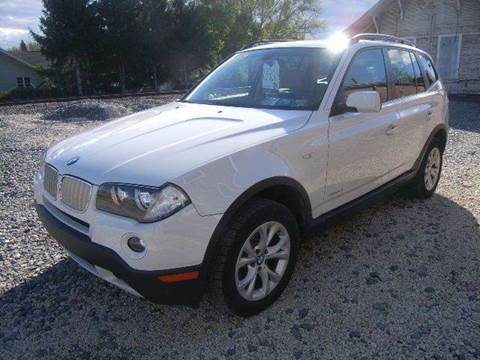 2009 BMW X3 for sale in Rittman, OH