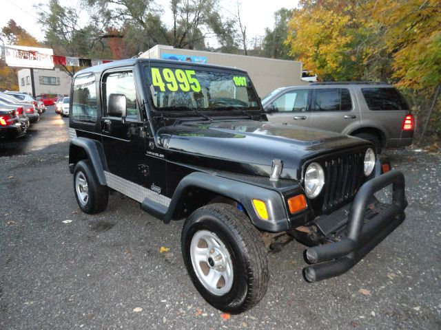 1997 jeep wrangler for Young motors shelbyville tn