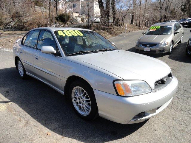 2004 Subaru Legacy