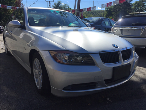 2006 BMW 3 Series for sale in Haskell, NJ