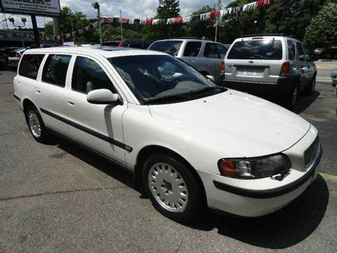 Volvo V70 For Sale Haskell Nj