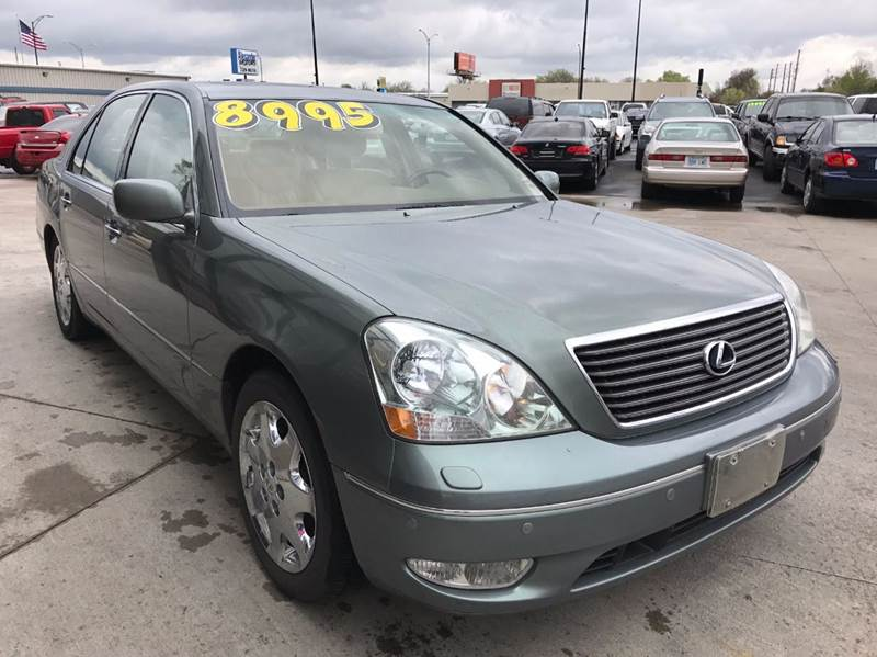 Alexander Motors Used Cars Wichita Ks Dealer