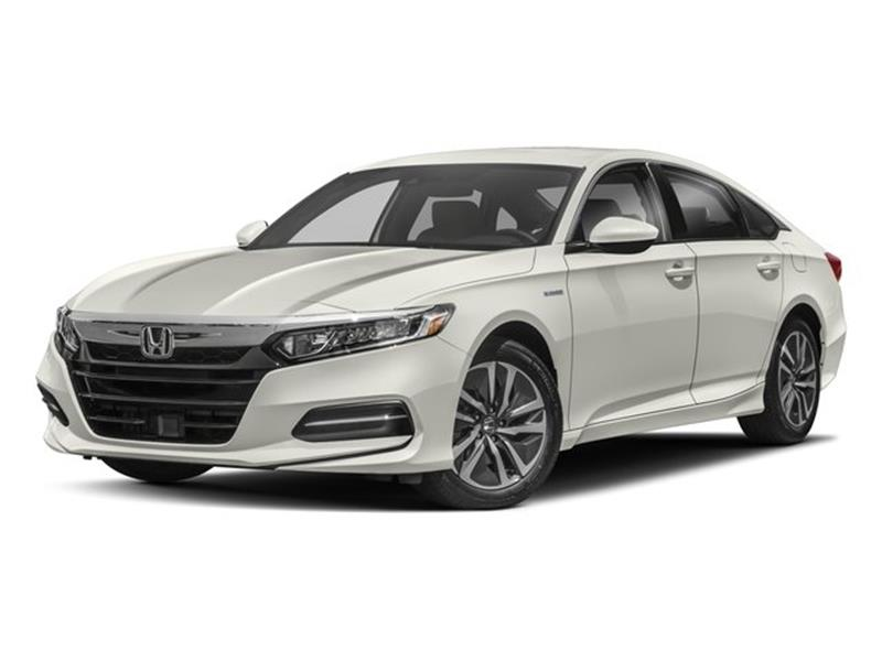 2018 Honda Accord Hybrid 4dr Sedan   Riverhead NY