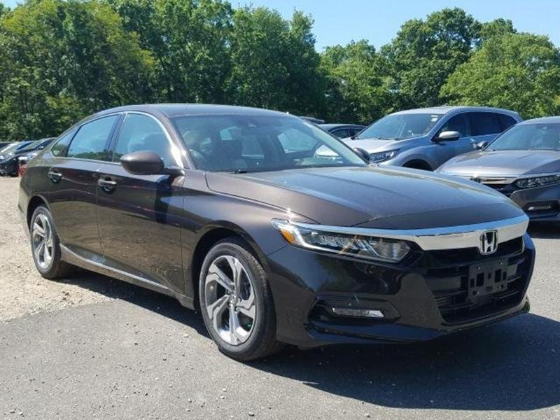 2018 Honda Accord EX 4dr Sedan   Riverhead NY