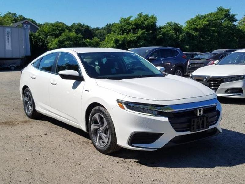 Exceptional 2019 Honda Insight LX   Riverhead NY