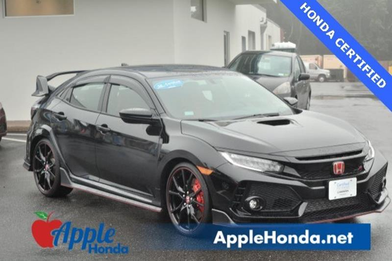 Superior 2018 Honda Civic Type R 4dr Hatchback   Riverhead NY