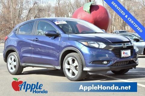 2016 Honda HR-V for sale in Riverhead, NY