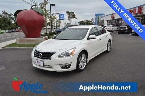 2014 Nissan Altima for sale in Riverhead, NY