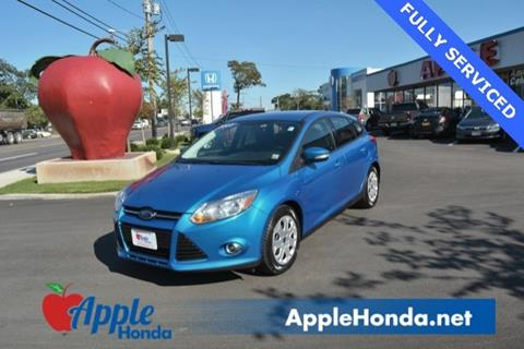 2012 Ford Focus for sale in Riverhead, NY