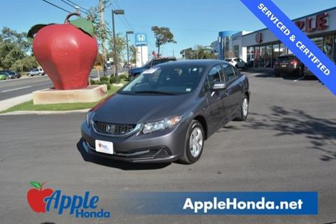 2014 Honda Civic for sale in Riverhead, NY