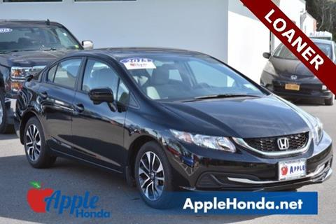 2015 Honda Civic for sale in Riverhead, NY