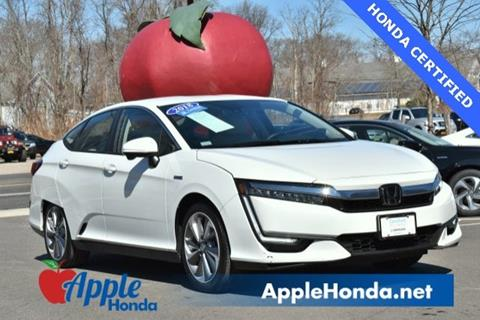 2018 Honda Clarity Plug-In Hybrid for sale in Riverhead, NY